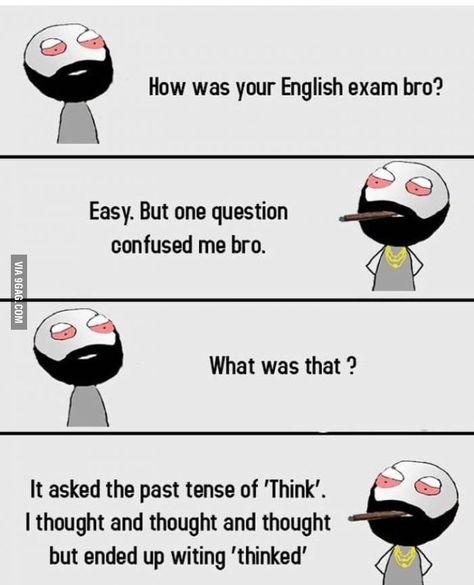 What a Genius....🤣😂