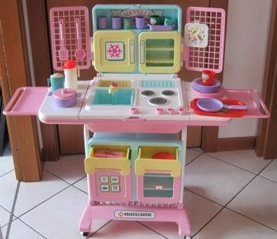 Nouvelle Cousine - La cucina per bambine più desiderata ...
