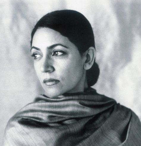Interview with poet, actor and writer - Deepti Naval
