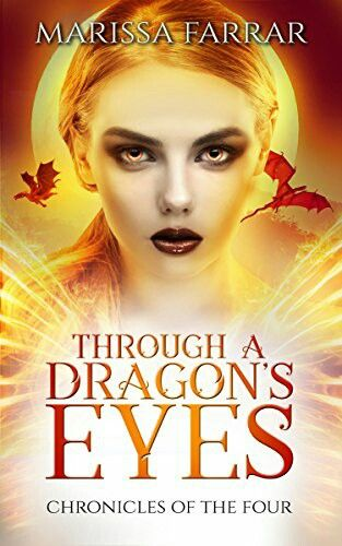 Through A Dragon's Eyes | Books I Need To Read | Books, Horror books
