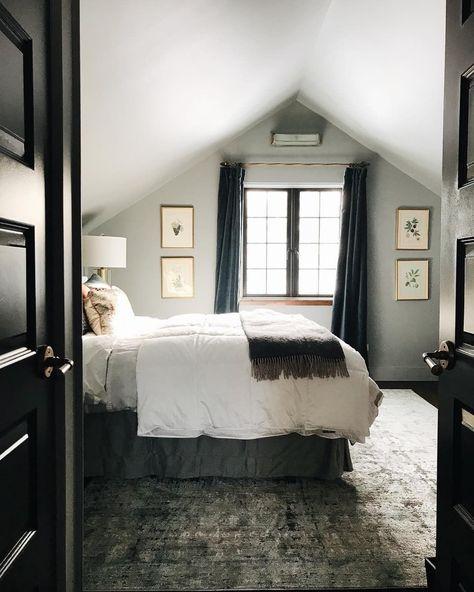 Design An Elegant Bedroom In 5 Easy Steps: Pin By Emma Rose On Home