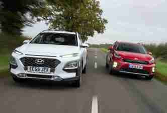 Target Markets Of Hyundai And Kia Best Suv Hyundai Kia