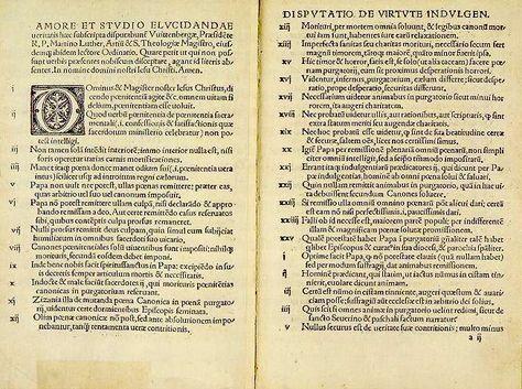 95Thesen - Reforma Protestante – Wikipédia, a enciclopédia ...