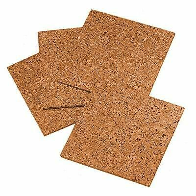 Quartet Cork Tiles Cork Board 12 X 12 Corkboard Wall Bulletin Boards 4 Pack Fashion Home Garden Homedcor Messagebo In 2020 Cork Board Wall Cork Tiles Cork Board