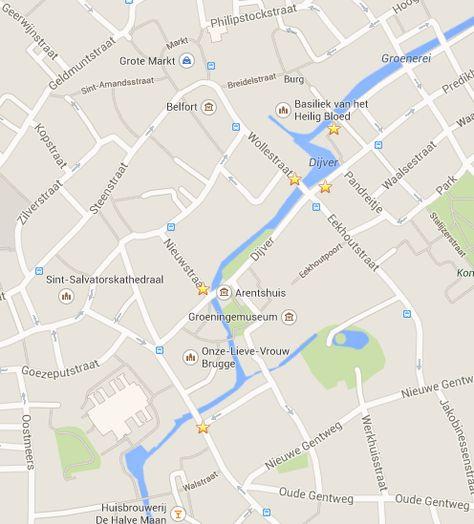 Bruges1jpg 28351701 map Pinterest Bruges and Wanderlust