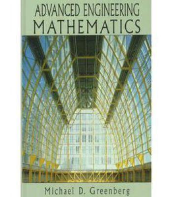 Advanced Engineering Mathematics 2nd Edition Pdf Mathematics Engineering Solutions