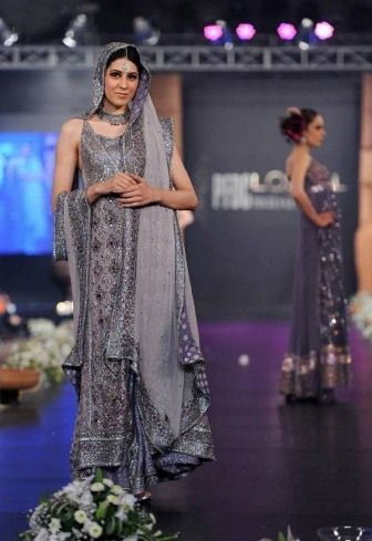 This is the image gallery of Pakistani Bridal Walima Dresses Collection 2014. You are currently viewing Pakistani Bridal Walima Dresses Collection 2014 (11). All other images from this gallery are given below. Give your comments in comments section about this. Also share stylehoster.com with your friends.    #walimadresses, #bridalwalimadresses, #bridaldresses, #pakistaniwedding