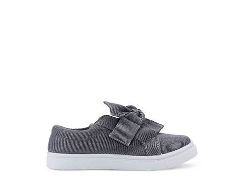 a05d5982b8640d Olivia Miller Parapluie Toddler   Youth Slip-On Sneaker Kids Shoes ...