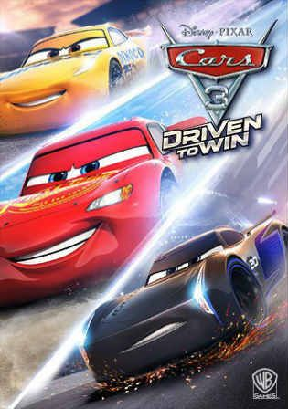 Cars 3 2017 Hdrip 950mb Full Hindi Dubbed Movie 720p Movies Wood