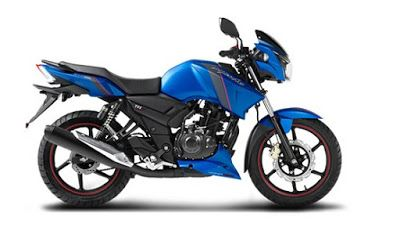 Full Specification About Tvs Apache Rtr 160 Rtr Apache Bike Prices