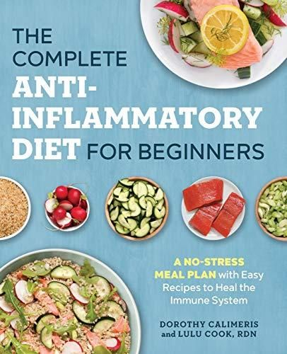 21 day anti inflammatory diet cholesterol food list