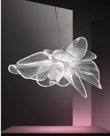 La Belle Etoile Suspension In 2020 With Images Unique Lighting