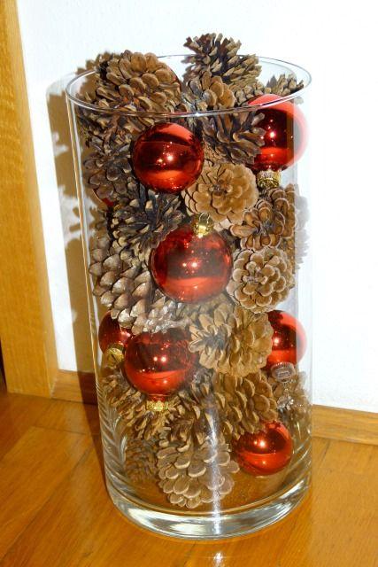 42++ Grosse glaeser weihnachtlich dekorieren Sammlung