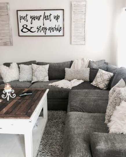 Super Farmhouse Chic Couch Living Rooms Ideas Farmhouse