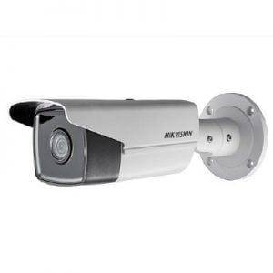 Hikvision 2MP POE Camera Bullet DS-2CD1021-I  HD Outdoor Network IR 40M Bullet