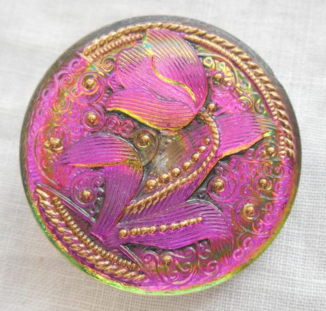12Pcs Black Eagle Carved Decorative Shank Buttons Metal Sewing Embellishment