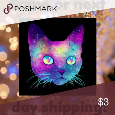 😻Same or next day shipping! I always ship same day if possible or next business day. 😸 Other