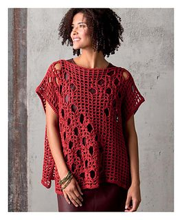 Rustic_modern_crochet_- I love this, but unfortunately, the pattern is not for free.