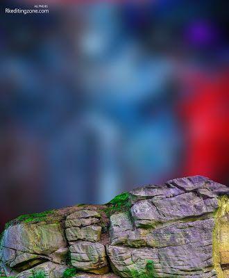 Picsart Background Blur