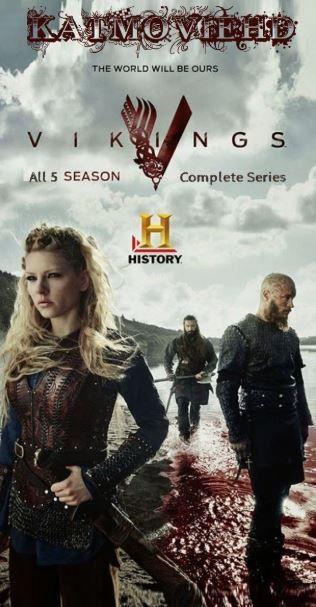 Vikings Saison 5 Episode 1 Streaming Francais ! : vikings, saison, episode, streaming, francais, Vikings, Season, Complete, 1080p, 10bit, Bluray, Extended, Collection, Season,