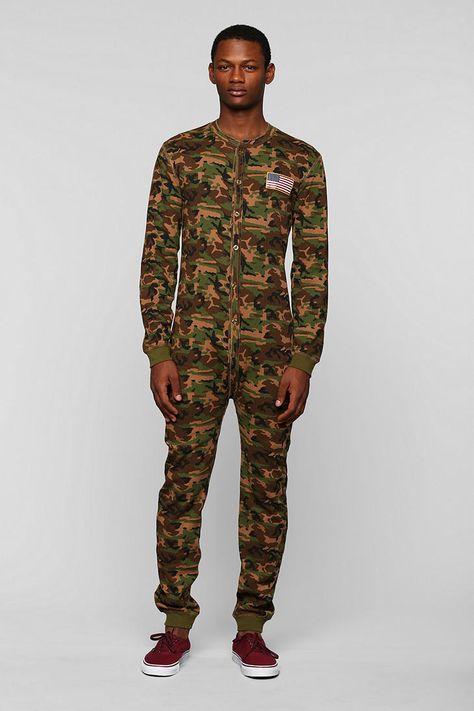8af559efb7c59d toddland Camo Union Suit | To wear | Pinterest | Union suit, Camo ...