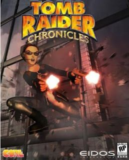 Tomb Raider 5 Chronicles Pc Game Free Download With Images