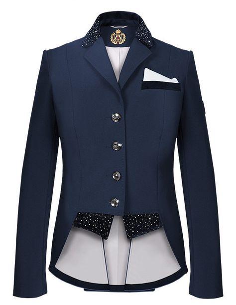 Ladies Show Jacket Bea