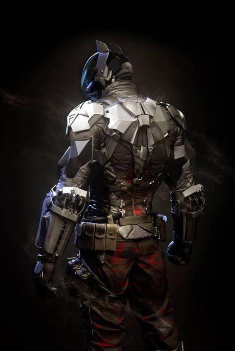 Le game director d'Arkham Knight parle de son jeu | DCPlanet.fr