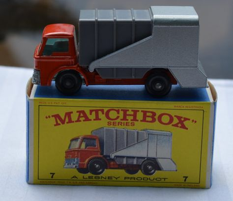 Vintage Matchbox Superfast Track Lengths x 6 White 1970s black /& red stripes