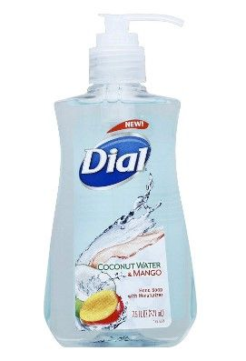 Amazon Dial Liquid Hand Soap 7 5 Fluid Ounces Liquid Hand Soap