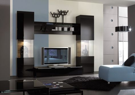 Your Homes Need These Entertainment Center Decorating Ideas