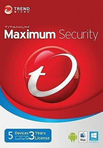 Trend Micro Internet Security Subscription Is The Single Way To