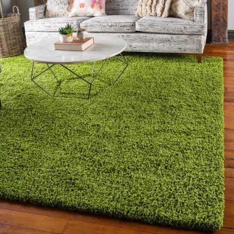 Grass Carpet, Grass Rug, Grass Pavers, Green Shag Rug, Miscanthus Sinensis Gracillimus, Indie Room Decor, Faux Grass, Square Rugs, Aesthetic Bedroom