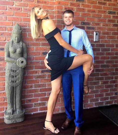 Taller girlfriend by lowerrider on DeviantArt
