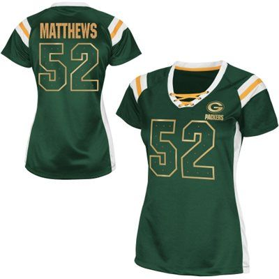 39563121 womens green bay packers jersey