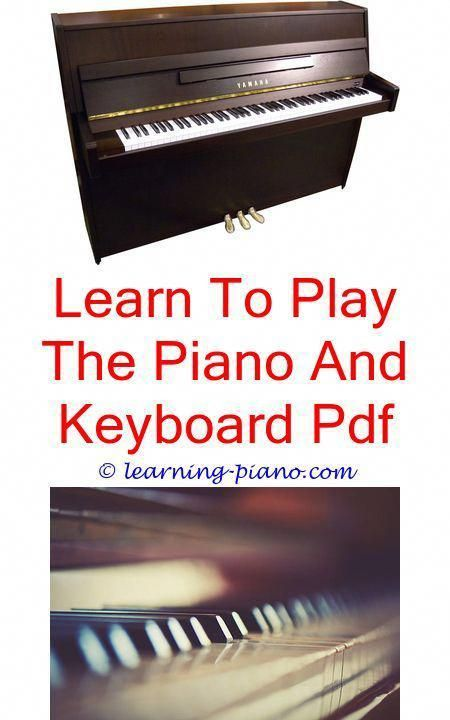 How Difficult Is Piano To Learn Learn Piano Rock Routine Learn To