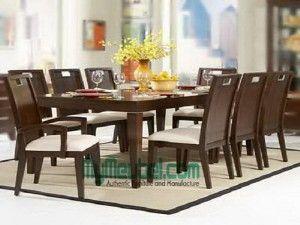 Louis Small Dinning Table Set Set Ruang Makan Ide Dekorasi