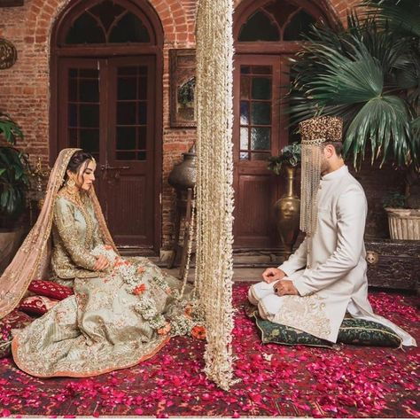 Zainab Reza setting the style quotient high and serving summer fashion goals in our bestseller piece from Ghuncha Gul. Desi Wedding Decor, Pakistani Wedding Outfits, Pakistani Bridal Dresses, Pakistani Wedding Dresses, Bridal Outfits, Wedding Ideas, Pakistani Wedding Photography, Wedding Hijab, Indian Dresses
