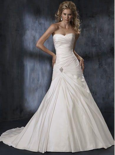 Wedding Dresses Bruidsjurken Pinterest Dress And