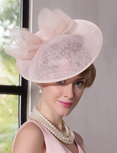 18caa5d15511e ADOR+Flax+Lace+Fascinators+Hats +Headpiece+Classical+Feminine+Style+–+USD+$+50.36