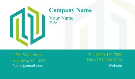 General Development Or Construction Business Cards Development - Construction business cards templates free