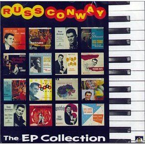 Russ Conway - Ep Collection - Click picture for details