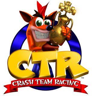 CTR Crash Team Racing ps3 iso rom download | Gaming