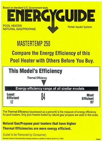 Thetrendytee Spa Heater Pool Heater Thermal Efficiency