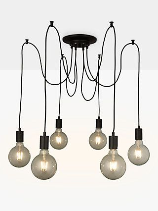 House By John Lewis Swag Ceiling Light Ceiling Lights House By John Lewis Ceiling Pendant Lights
