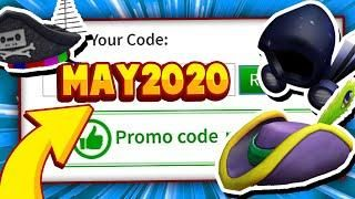 May All Roblox Promo Codes On Roblox 2020 May New Roblox Promo Codes Not Expired In 2020 Roblox Promo Codes Coding