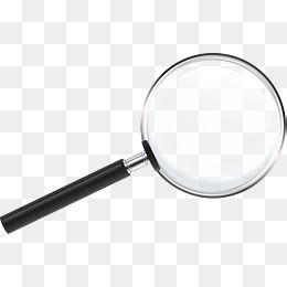 Small Fresh Transparent Magnifying Glass Transparent Magnifier Lens Png Transparent Clipart Image And Psd File For Free Download Magnifying Glass Magnifier Glass Photography