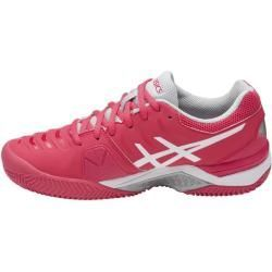 Asics Damen Tennisschuhe Outdoor Gel-Challenger 11 Clay ...