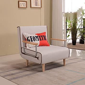 Zsefv Comfortable Folding Sofa Bed Recliner Couch Soft Futon Chaise Couch Beds For Living Room Size 80cm Living Room Size Folding Sofa Recliner Couch