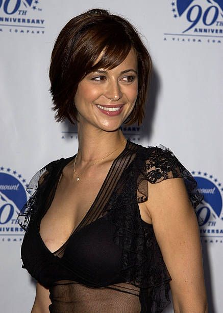 Bell catharine Catherine Bell's
